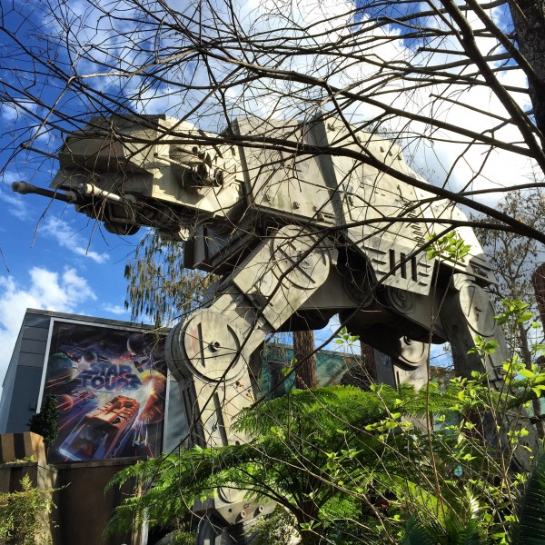 7 Must Do Star Wars Attractions at Hollywood Studios