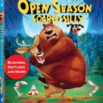 Open Season Scared Silly Giveaway