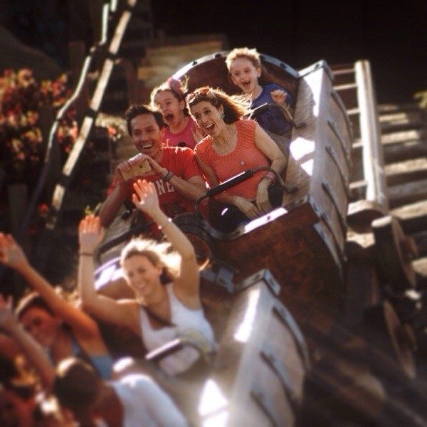 disney rollercoaster mine train best pic