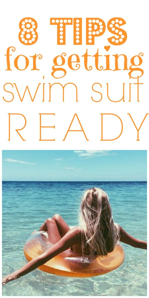 8TipsForGettingSwimSuitReady