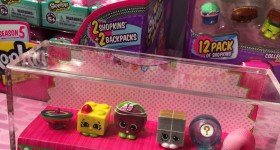 Shopkins Season 5 Limited Edition Video Review