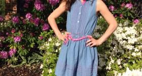 Kids Fashion Tommy Hilfiger for Girls
