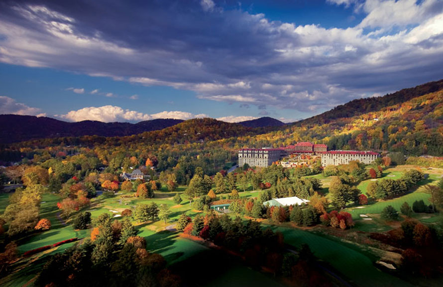 Girls Getaway Asheville North Carolina