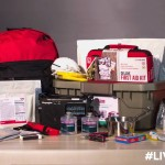 Live Prepared Family Emergency Kit Video Review