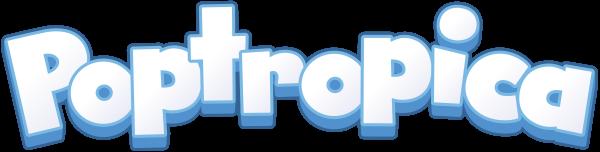 Poptropica Logo