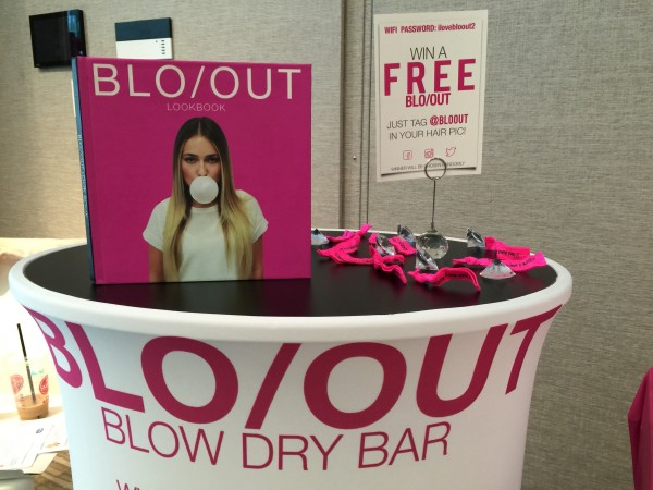 BloOut Hair Styling in Philadelphia