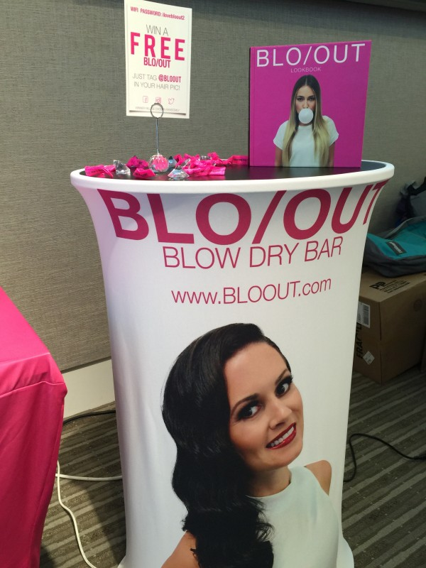 BloOut Hair Styling and Braid Bar
