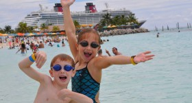 Post a #CruiseSmile Photo Daily for a Chance to Win a Free Cruise