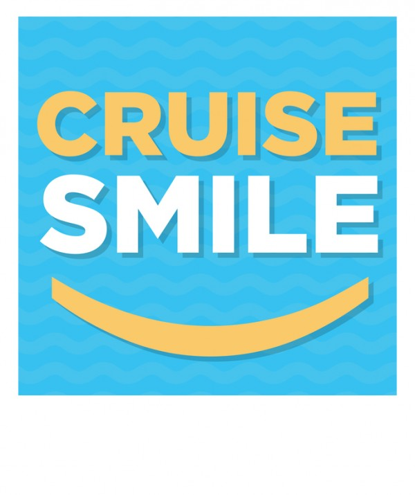 Cruise Smile logo
