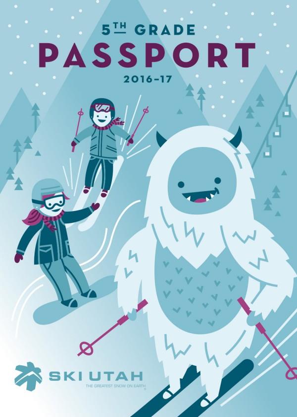 2016-17 5th Grade Passport Booklet-print.indd