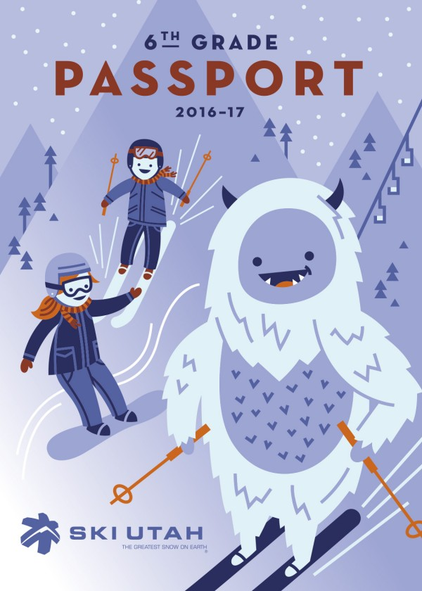 2016-17 6th Grade Passport Booklet-print.indd