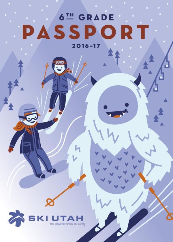 2016-17 6th Grade Passport Booklet-print.indd