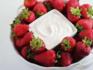 yogurt-dip