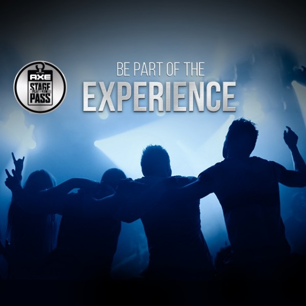 axe-experience