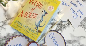 Word of Mouse Book Review and Giveaway