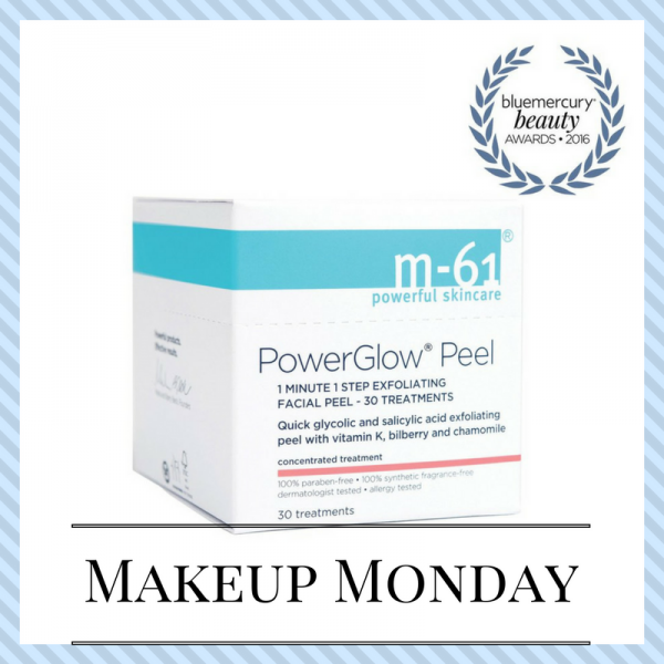 M-61 PowerGlow Peel Review