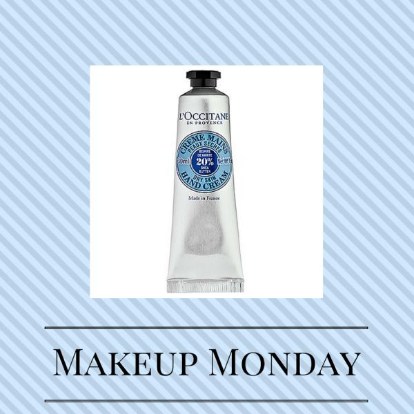 Makeup Monday (2)