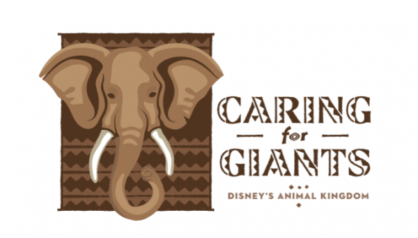 Caring for Giants Logo