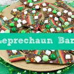 How to Make Leprechaun Bark