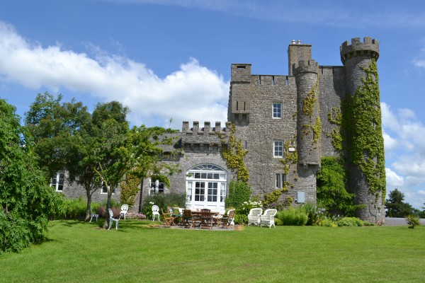 Top 20 Castle Vacation Rentals