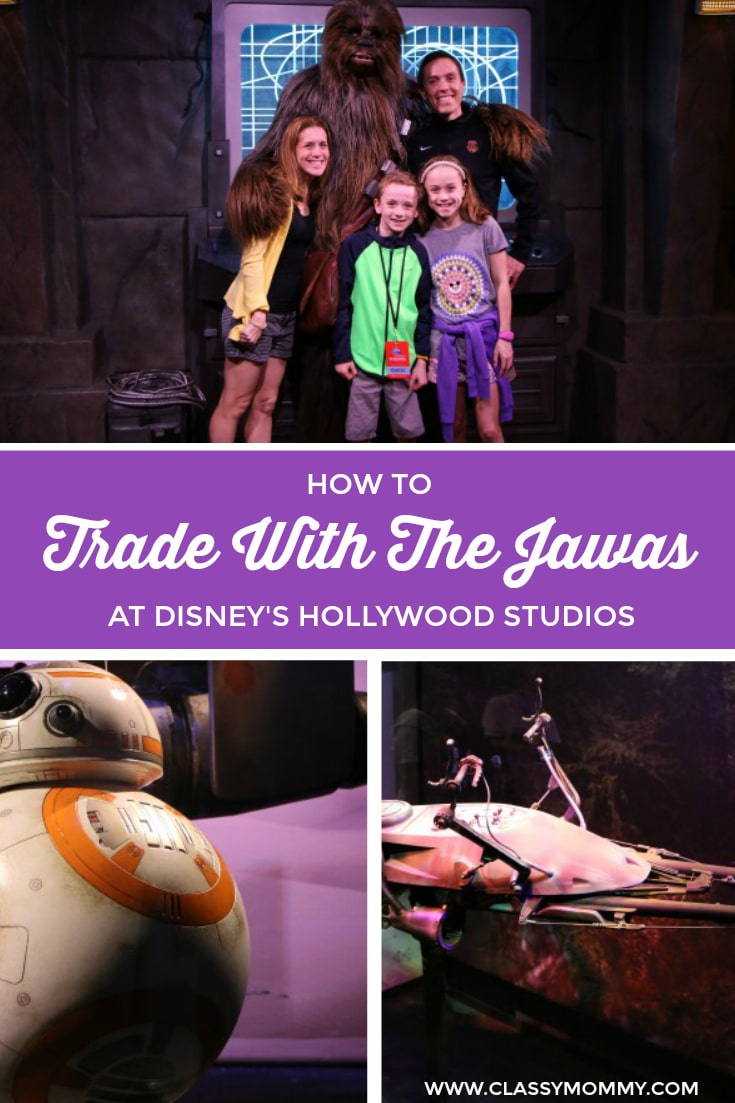 Best Tips for Trading with the Jawas