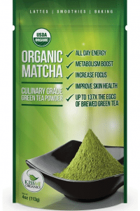 OrganicMatcha