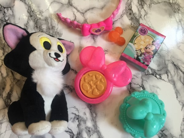 Happy Helpers Minnie Mouse Pet Carrier Video Review