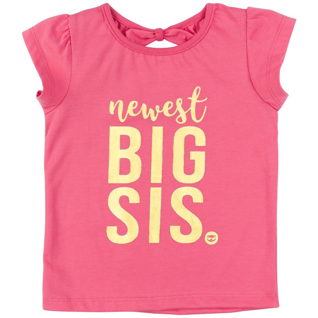 Big Brother and Big Sister Tees - Classy Mommy