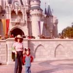 Disney col mom