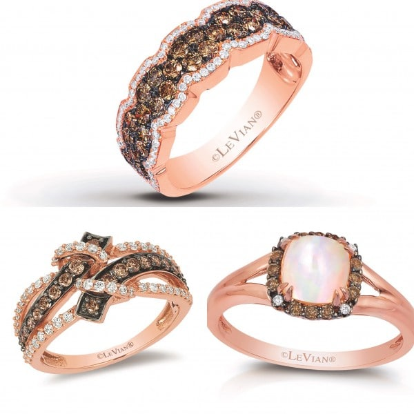 Chocolate Diamonds by Le Vian