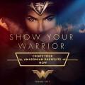 Wonder Woman Gauntlet Creator