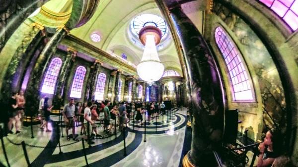 Gringotts 360 Photo