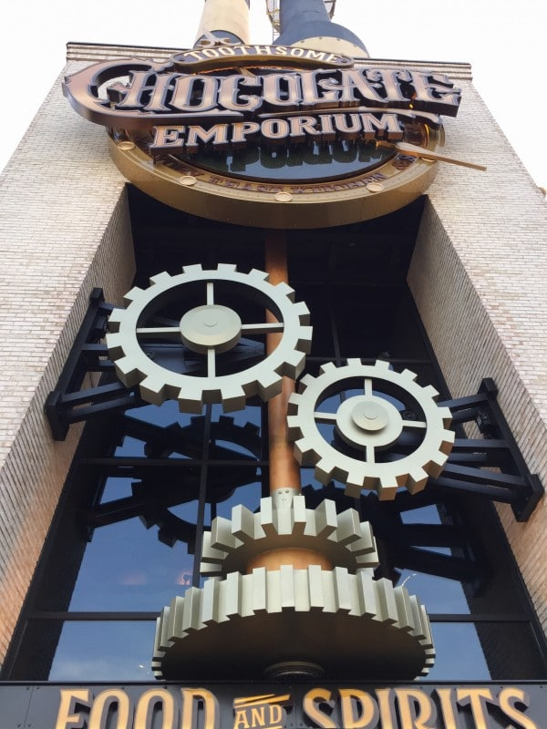 Toothsome Chocolate Emporium 360 Tour Photos and Review