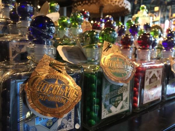 Toothsome Chocolate Emporium 360 Tour Photos and Review