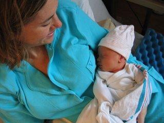 Kenzie baby hospital