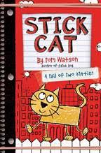 Olga Stick Cat