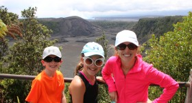 Kilauea Iki Hike Review at Volcanoes National Park
