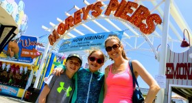 Morey's Piers in Wildwood