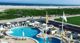Wildwood Port Royal Hotel Review Video and Photos