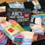 Hanes Back to School Comfort