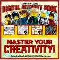 Lego Ninjago Movie Free Printables