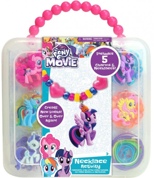 My Little Pony The Movie Prize Package