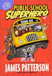 Public School Super Heros