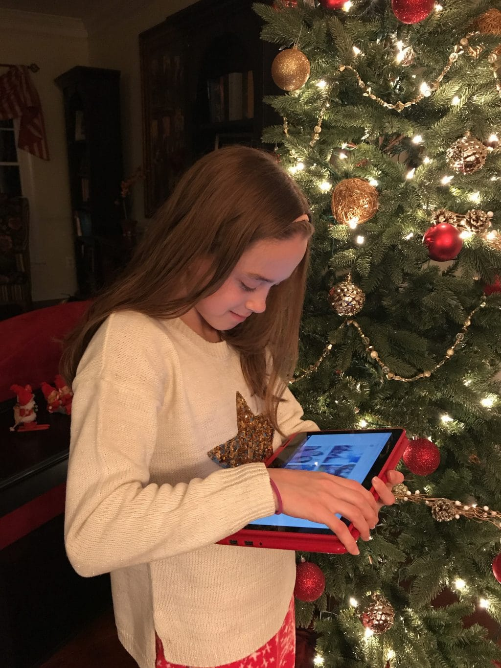 Affordable Tech Gift Idea for the Kids
