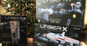 laserx
