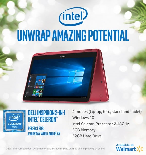 Intel official image