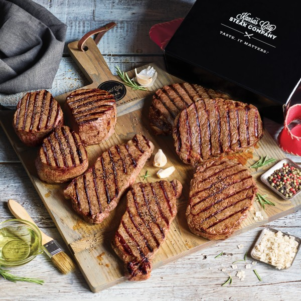 Kansas City Steak Company Coupon Code
