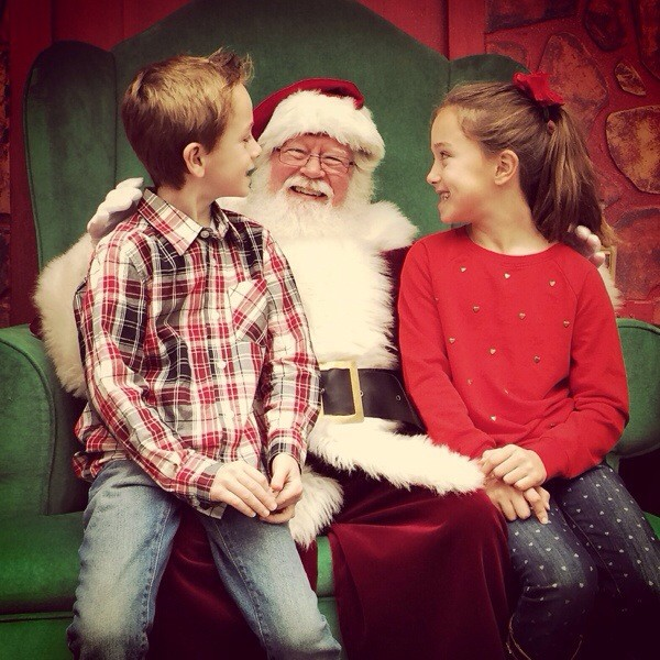 How to Share the Truth About Santa with Your Children