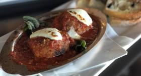 Fast Fine Dining at MidiCi The Neapolitan Pizza Company