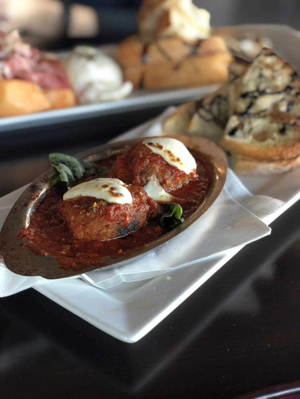 Fast Fine Dining at MidiCi The Neapolitan Pizza Company